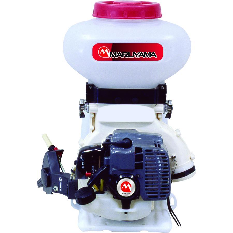 背負動力散布機MDJ3001-9【薬剤タンク容量:9L】