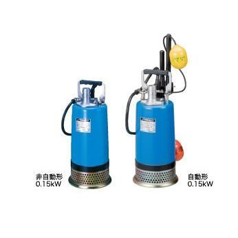 ツルミ 水中ポンプ LBT-480