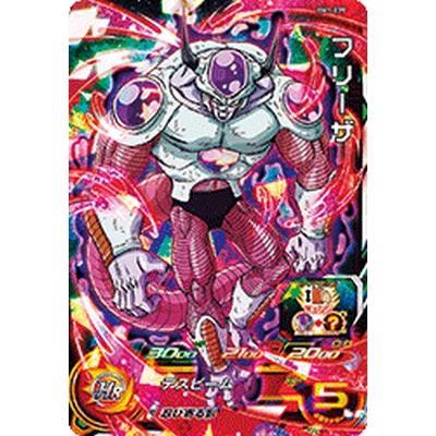 ドラゴンボール ヒーローズ ビッグバン ミッション カード