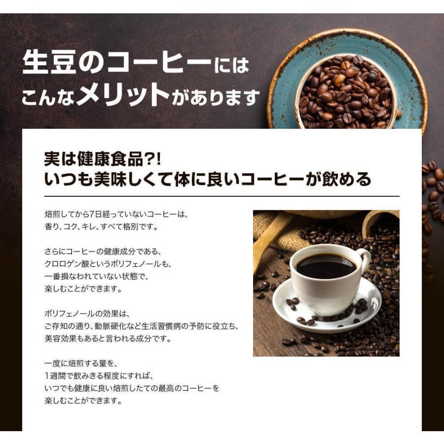 コーヒー豆 選べるコーヒー豆 3種類合計300g  お試しセット|kariomon|12