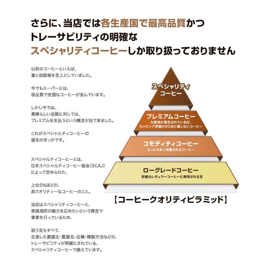 コーヒー豆 選べるコーヒー豆 3種類合計300g  お試しセット|kariomon|15