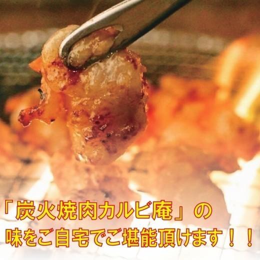焼肉 BBQ バーベキュー ホルモン タレ漬け てっちゃん 250g  karubiann 03