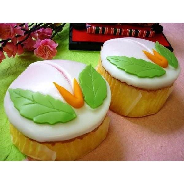 桃カステラ(1個、2個、3個、5個) ひな祭り|kashuen-moricho|02
