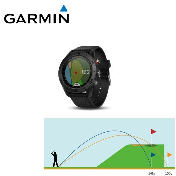 ガーミン アプローチ エス 60 黒 ゴルフ Approach S60 GPS ナビ