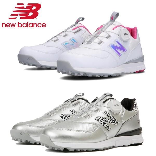 NB New Balance ニューバランス WGBS574v2 レディース(女性用) ゴルフシューズ