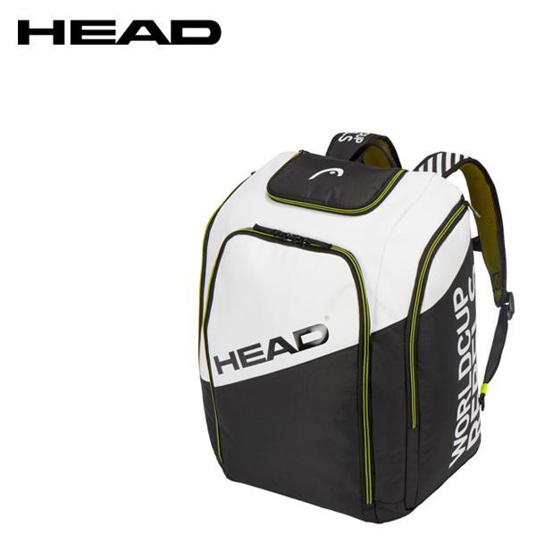 2019/2020モデル ヘッド スキー REBELS レーシング バックパック Sサイズ