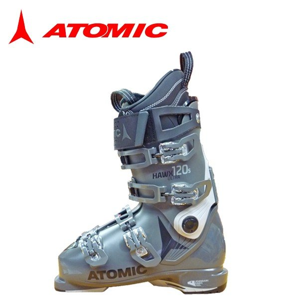 2018/2019 atomic アトミック HAWX ULTRA 120S スキーブーツ
