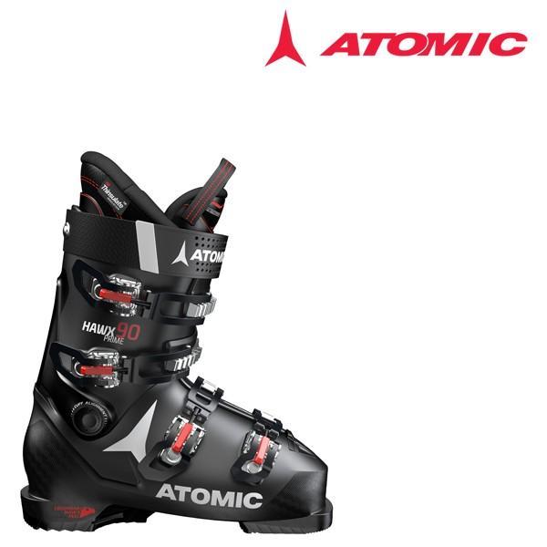 2019/2020モデル アトミック スキーブーツ HAWX PRIME90 ホークスプライム