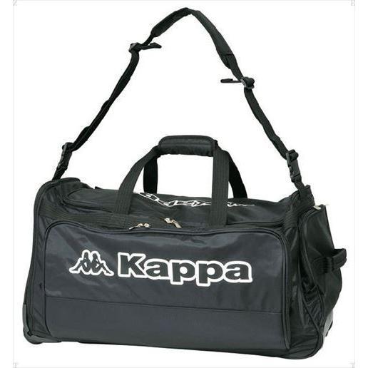 Kappa(カッパ) キャスターバッグKFMA7Y27 ブラック1