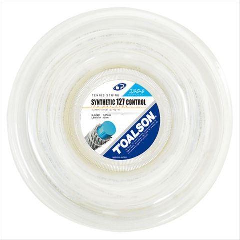 TOALSON(トアルソン) シンセティック127コントロール(イチバン)ホワイト240m