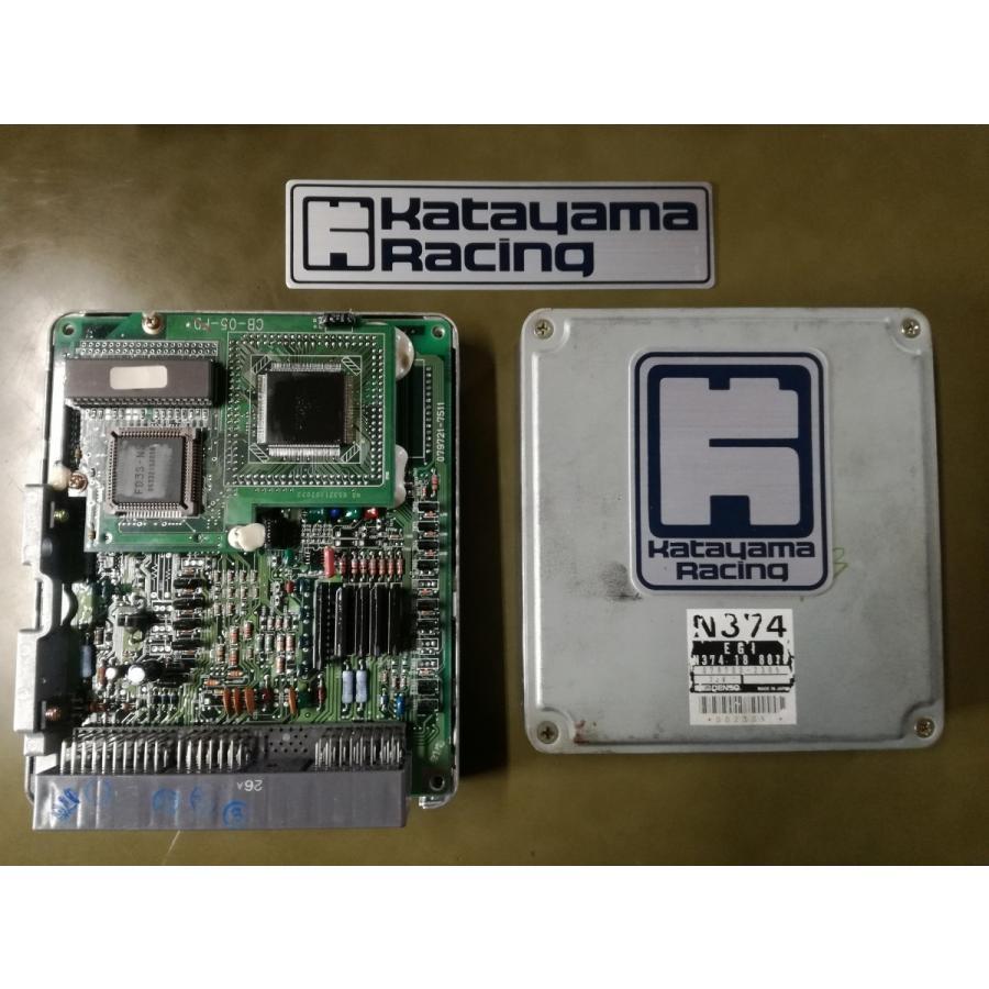 ECU NB8 ロードスター|katayamaracing