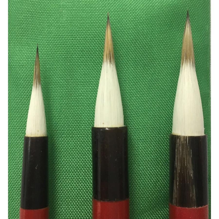 WB-350珍珠巻 3本/セット 大0.65×2.7/中0.6×2.5 cm/小0.45×2.05cm|kato-trading2|03