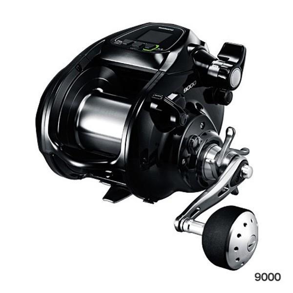 15 フォースマスター9000[ForceMaster 9000] 034601 シマノ
