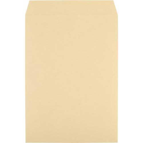キングコーポレーション クラフト封筒 スミ貼 500枚 85g 激安セール 角2 価格交渉OK送料無料