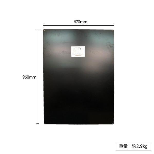 薄型 軽量 100W単結晶 セミフレキシブルソーラーパネル|kausmedia|03