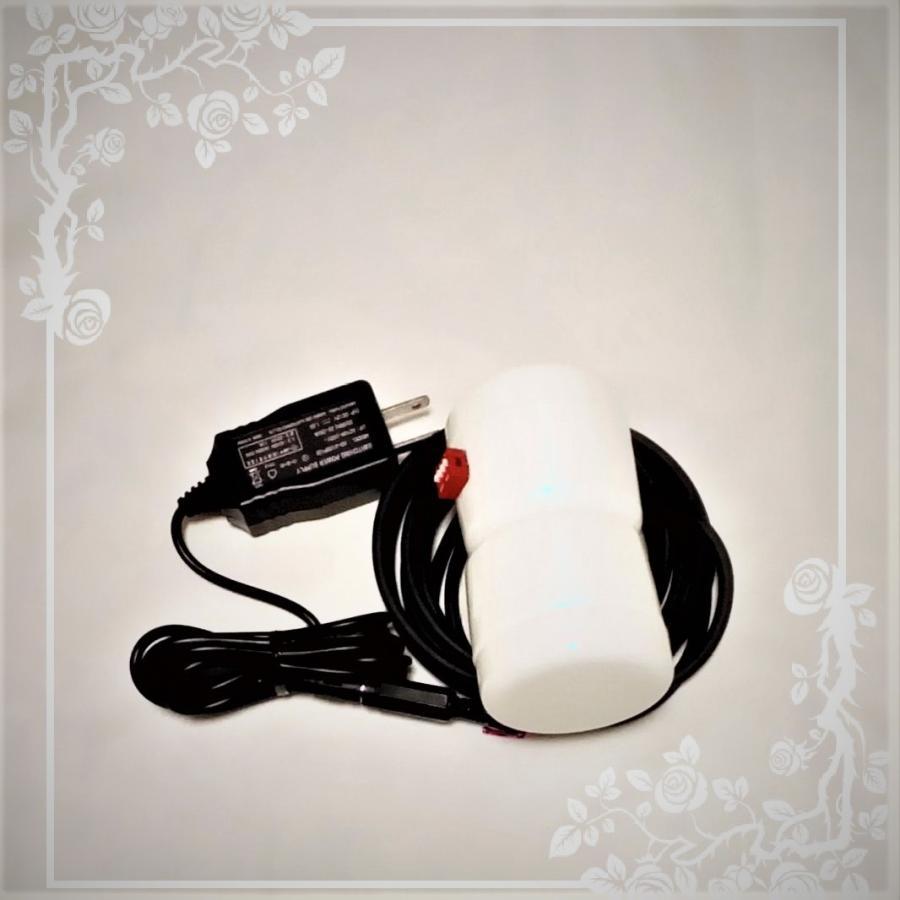 暖かく振動する小型器顔用|kawane|03