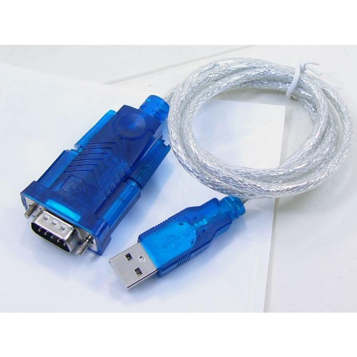 RS232C→USB 変換ケーブル USB-RS232 変換名人 4571284889118 :15usb ...