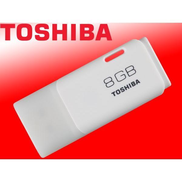 東芝 USBフラッシュメモリ/8GB#8ギガバイト TOSHIBA :toshiba-usb-8 ...