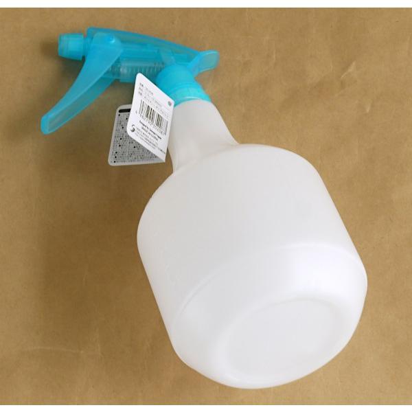 スプレーボトル 水専用 900ml [色指定不可] kawauchi 20