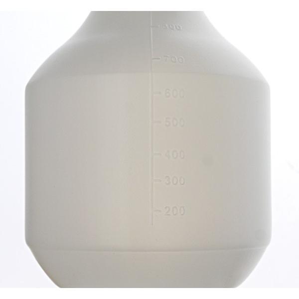 スプレーボトル 水専用 900ml [色指定不可] kawauchi 10