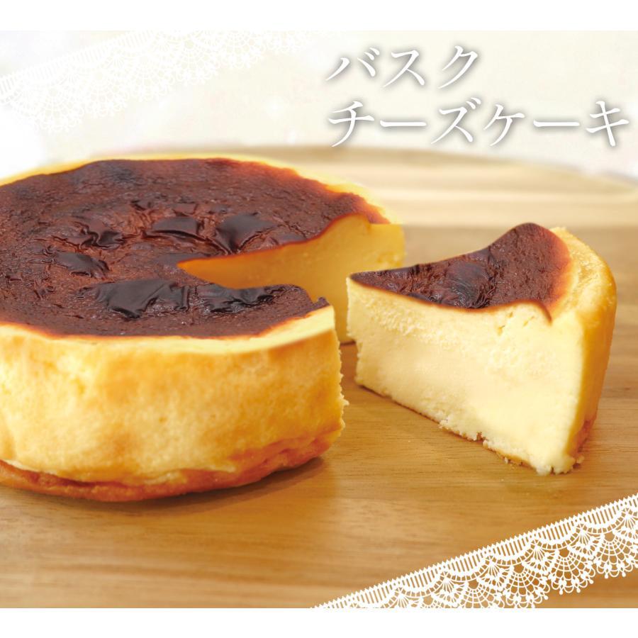 敬老の日 ギフト お取り寄せスイーツ 贈り物 バスクチーズケーキ|kazamidorihonpo