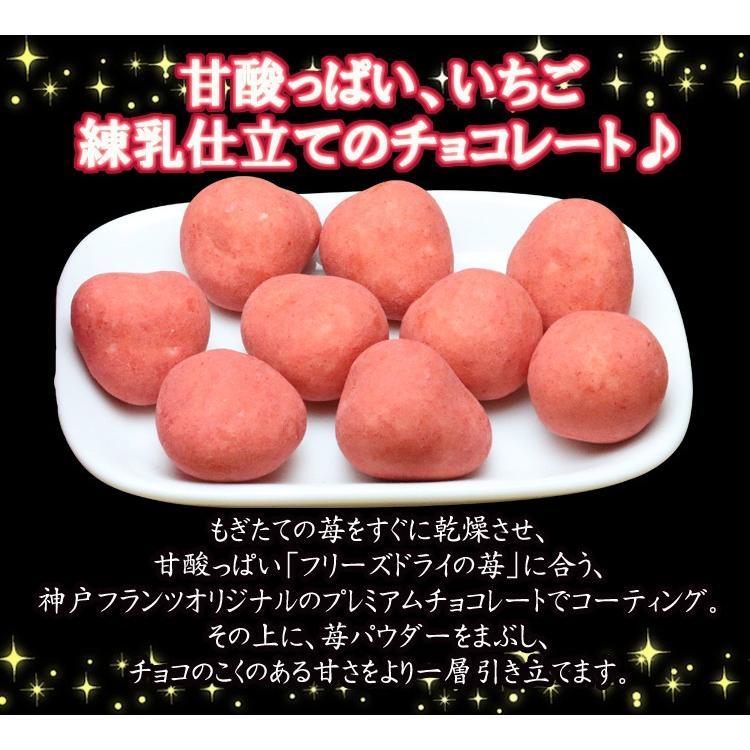 敬老の日 夏ギフト2021 神戸フランツ セレブショコラ 90g ギフト チョコレート|kazamidorihonpo|05