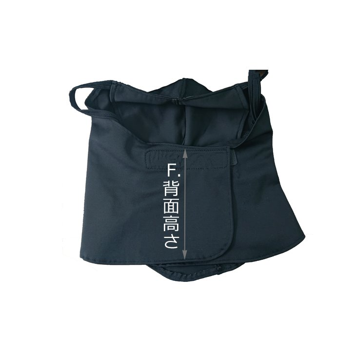 UVカット UPF50+ フェイスカバー ネックガード 日本 フェイスマスク ランニングマスク ネックカバー ランニング バフ 男女兼用 吸水性 速乾性 ウイルス対策|kazokuyasuragi|12