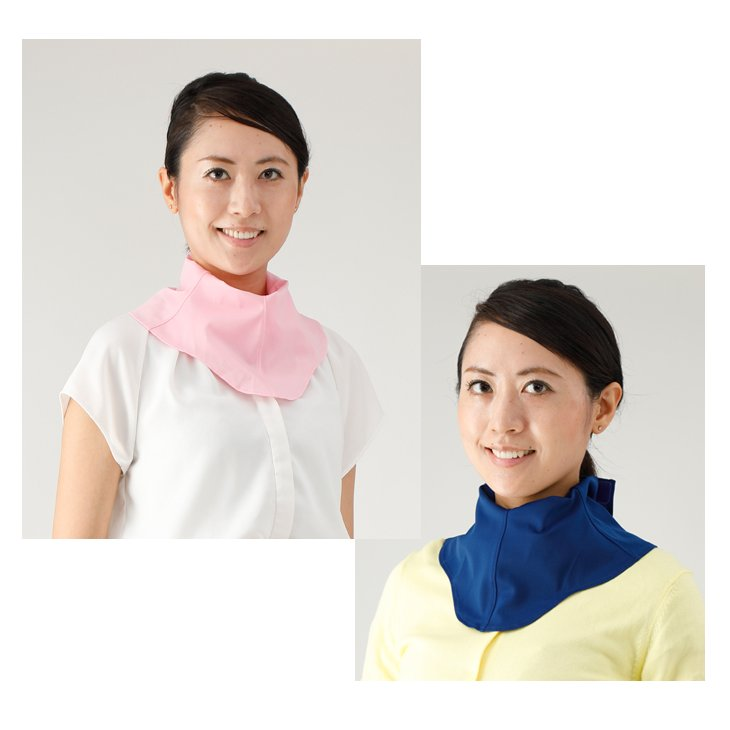 UVカット UPF50+ フェイスカバー ネックガード 日本 フェイスマスク ランニングマスク ネックカバー ランニング バフ 男女兼用 吸水性 速乾性 ウイルス対策|kazokuyasuragi|08