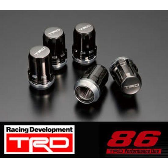 TRD Lug Nut Set For 86 ZN6 MS212-00004