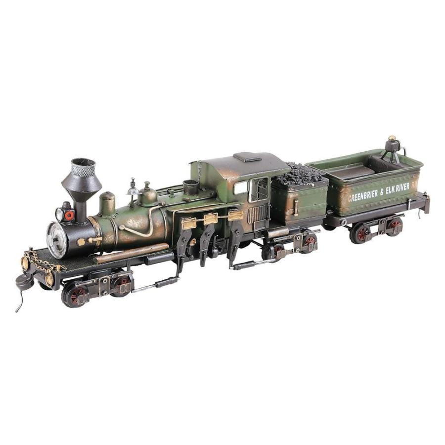 予約商品 ブリキのおもちゃ(SL) 27132