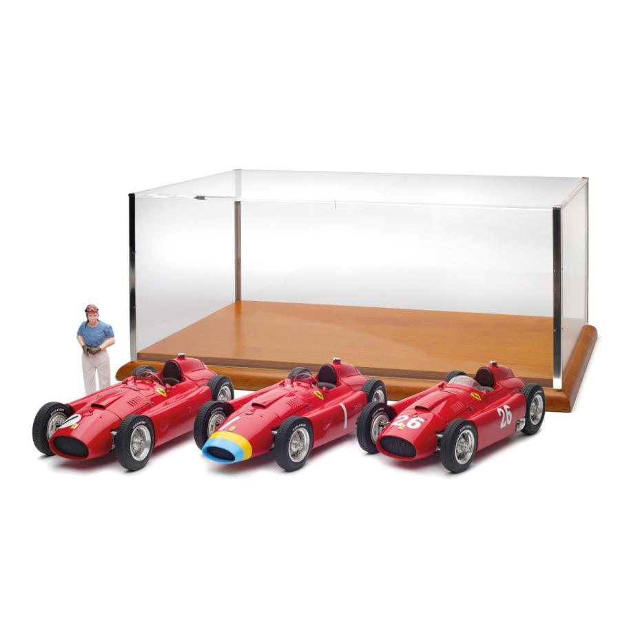 CMC/シーエムシー ラッキーセット 2018 Fangio