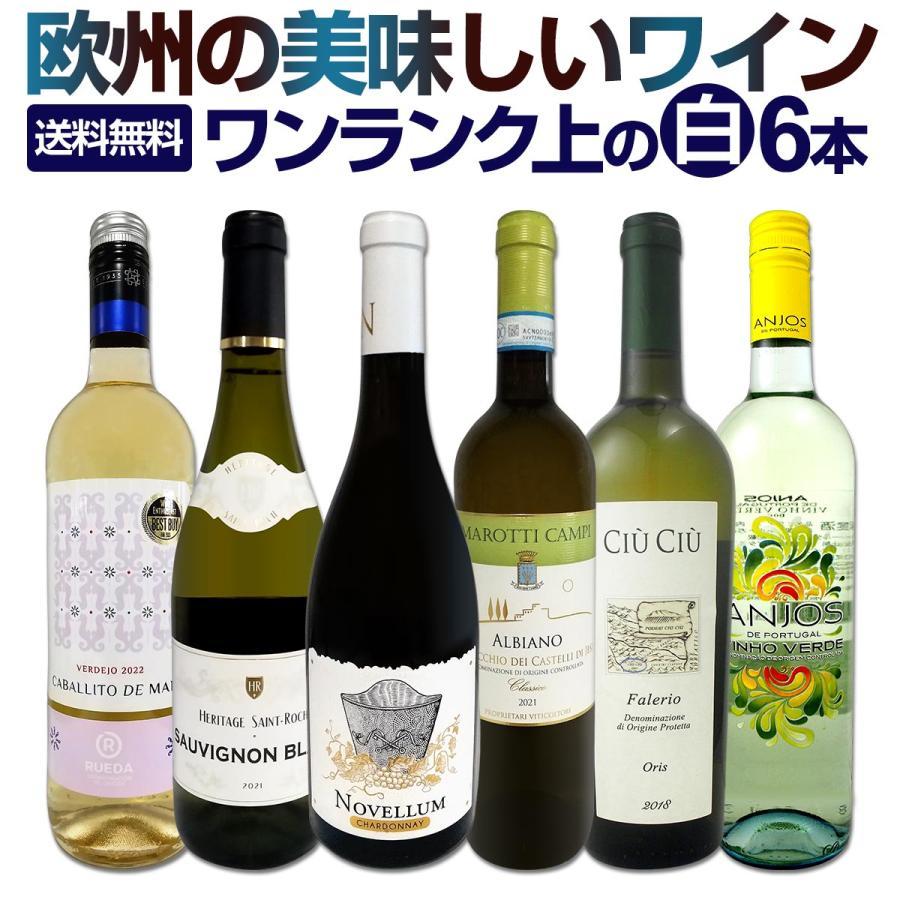 白ワイン セット フランス イタリア 激安通販ショッピング オンラインショップ スペイン wine 辛口 6本 第167弾 set 750ml