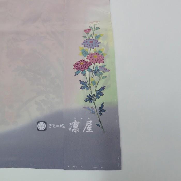 加賀友禅 訪問着 藤藁隆「薫る風」|kd-rinya|05
