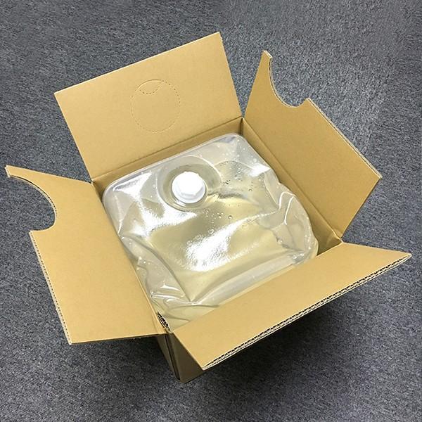 水溶性ケイ素濃縮液 業務用20リットル