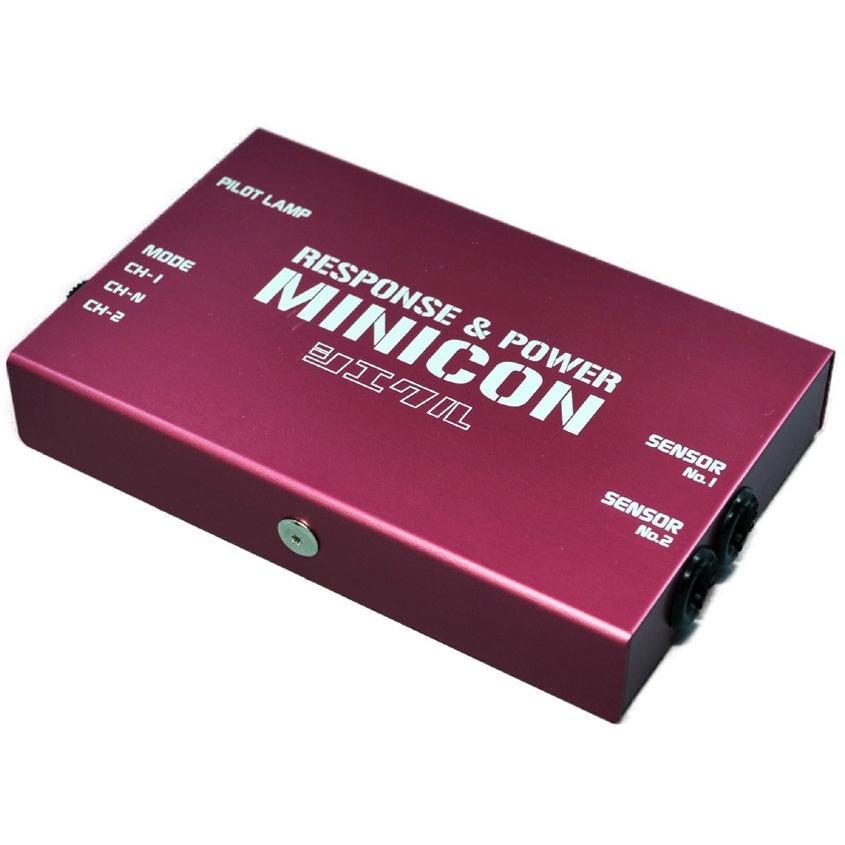 スズキ ジムニーJB64W専用 siecle MINICON シエクル ミニコン セッティング済みサブコンピュータ|keepsmile-store|03