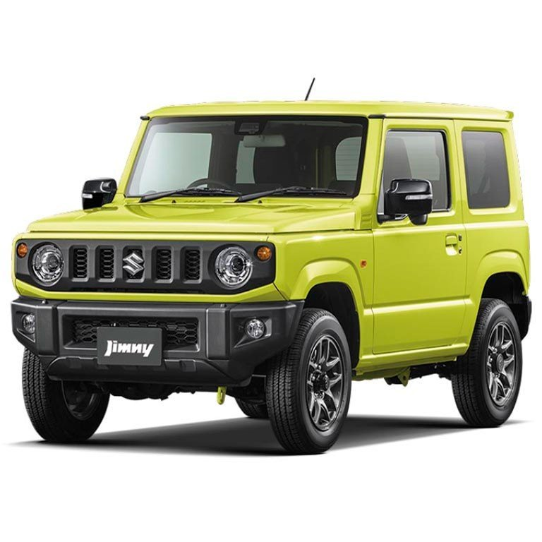 K-BRAIN スズキ ジムニーJB64W専用MINICON & シンプルスロコン PWR+ブースターEVOセット |keepsmile-store|07