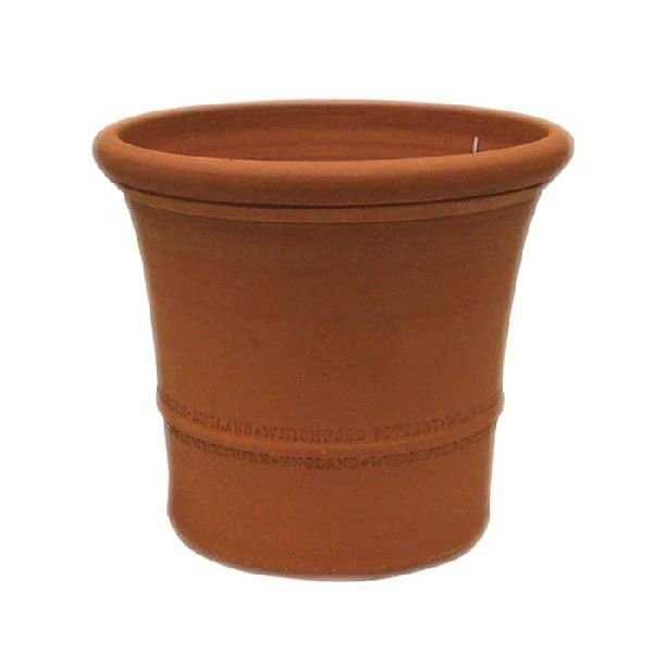 テラコッタ鉢バクサスポットL BUXUS POTS 643 ガーデニング 資材 植木鉢
