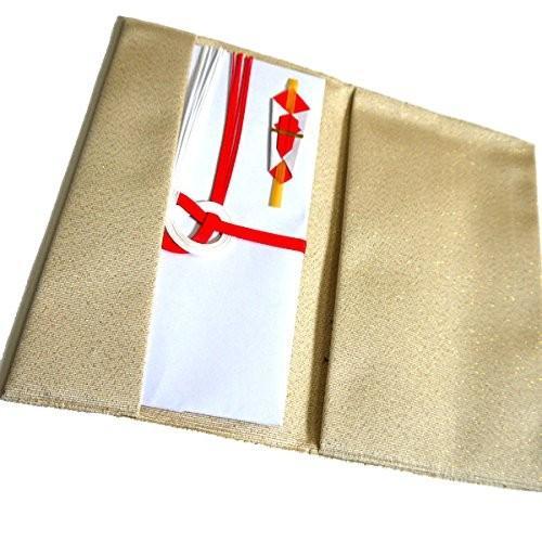 上品なスタイル 最高級正絹金封つづれふくさセット 慶弔両用 綴れ 西陣織り 木箱入り 三階松 蓮, キソグン 68079aa3