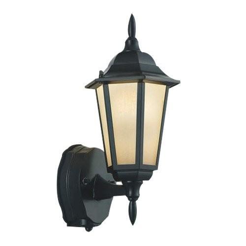 コイズミ照明 人感センサ付ポーチ灯 タイマーON-OFFタイプ 白熱球40W相当 AU40441L