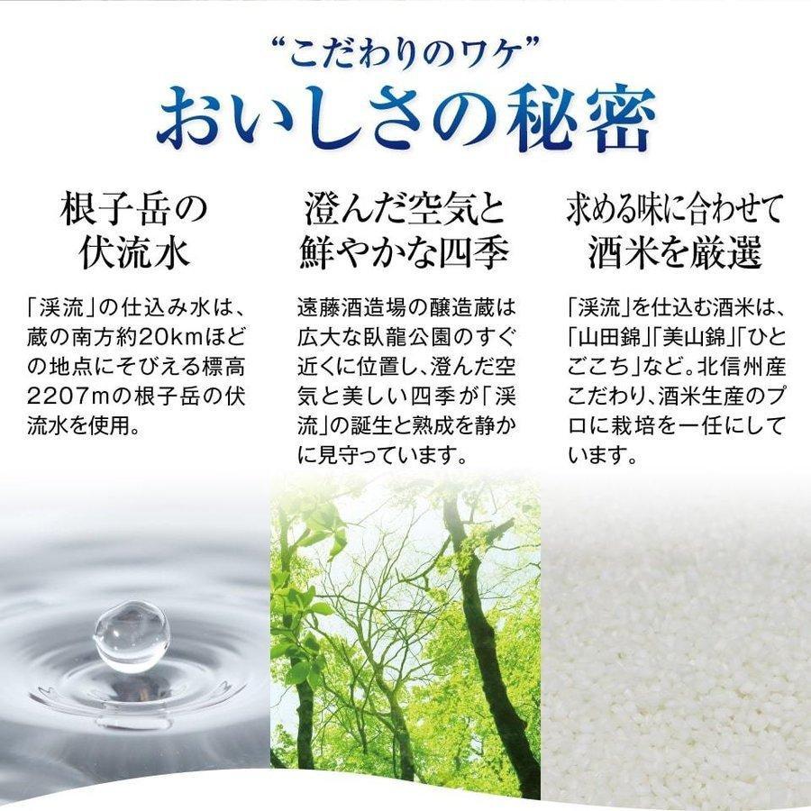 敬老の日 2021 日本酒 あすつく モンドセレクション 金賞 受賞酒 飲み比べセット 300ml 5本|keiryu-endo|14
