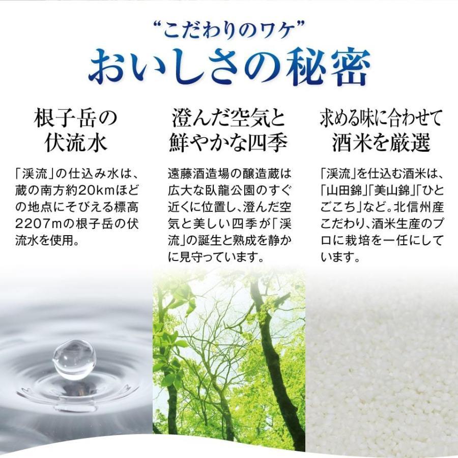 ギフト 2021 日本酒 あすつく ゴールド 飲み比べセット 300ml 5本|keiryu-endo|16