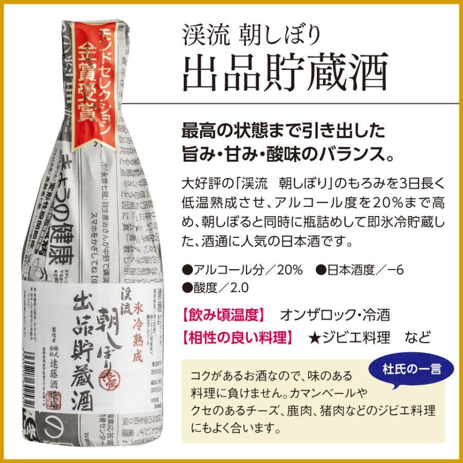 ギフト 2021 日本酒 あすつく ゴールド 飲み比べセット 300ml 5本|keiryu-endo|06