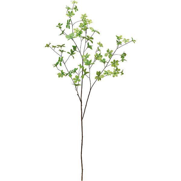 好評 ドウダンツツジ 全長120cm 造花 感謝価格 フェイクグリーン 人工観葉植物 市場 インテリアグリーン