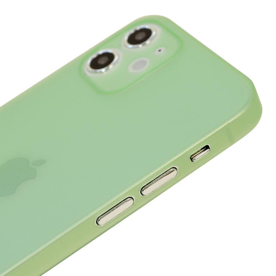 ラスタバナナ iPhone12 mini ケース カバー ハード ウルトラライト スリムフィット 超軽量 超薄型 極限保護 アイフォン スマホケース keitai-kazariya 11