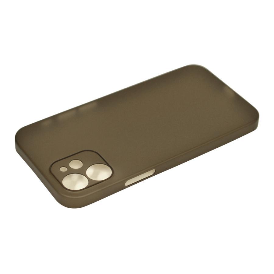 ラスタバナナ iPhone12 mini ケース カバー ハード ウルトラライト スリムフィット 超軽量 超薄型 極限保護 アイフォン スマホケース keitai-kazariya 03