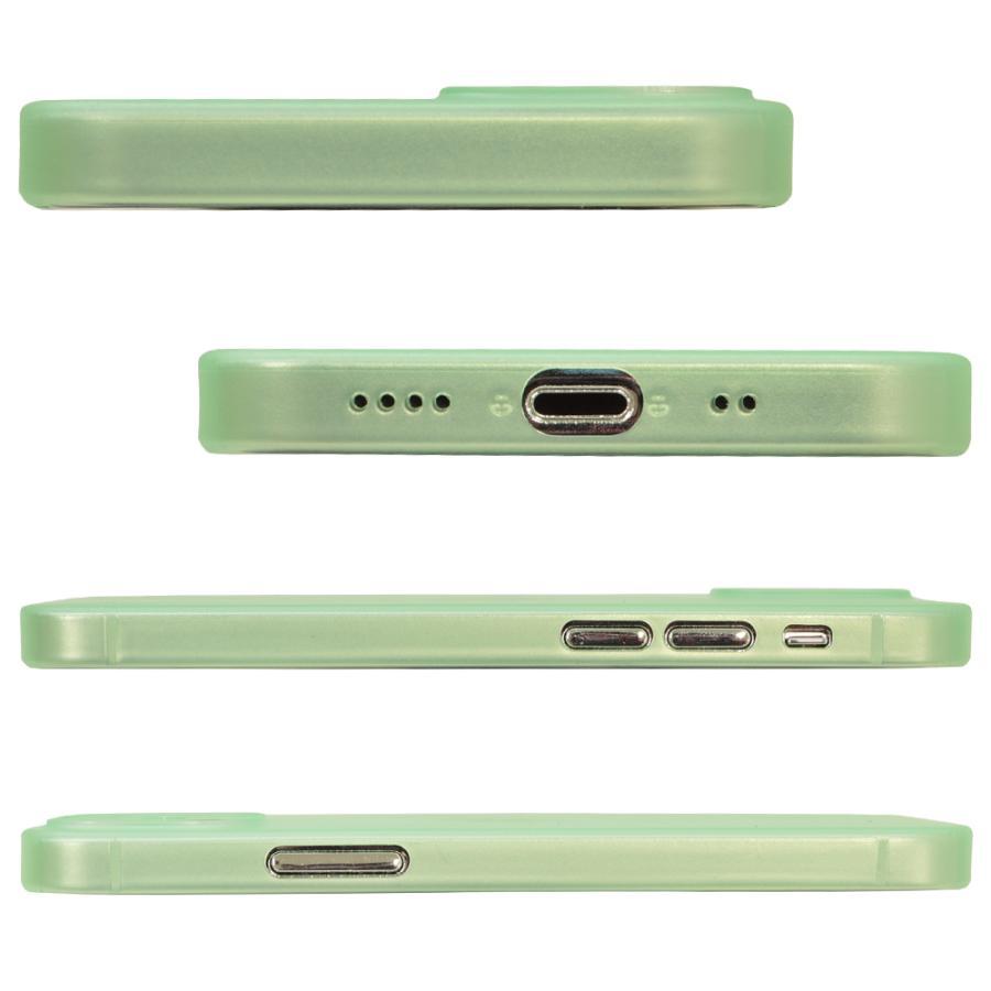 ラスタバナナ iPhone12 mini ケース カバー ハード ウルトラライト スリムフィット 超軽量 超薄型 極限保護 アイフォン スマホケース keitai-kazariya 07