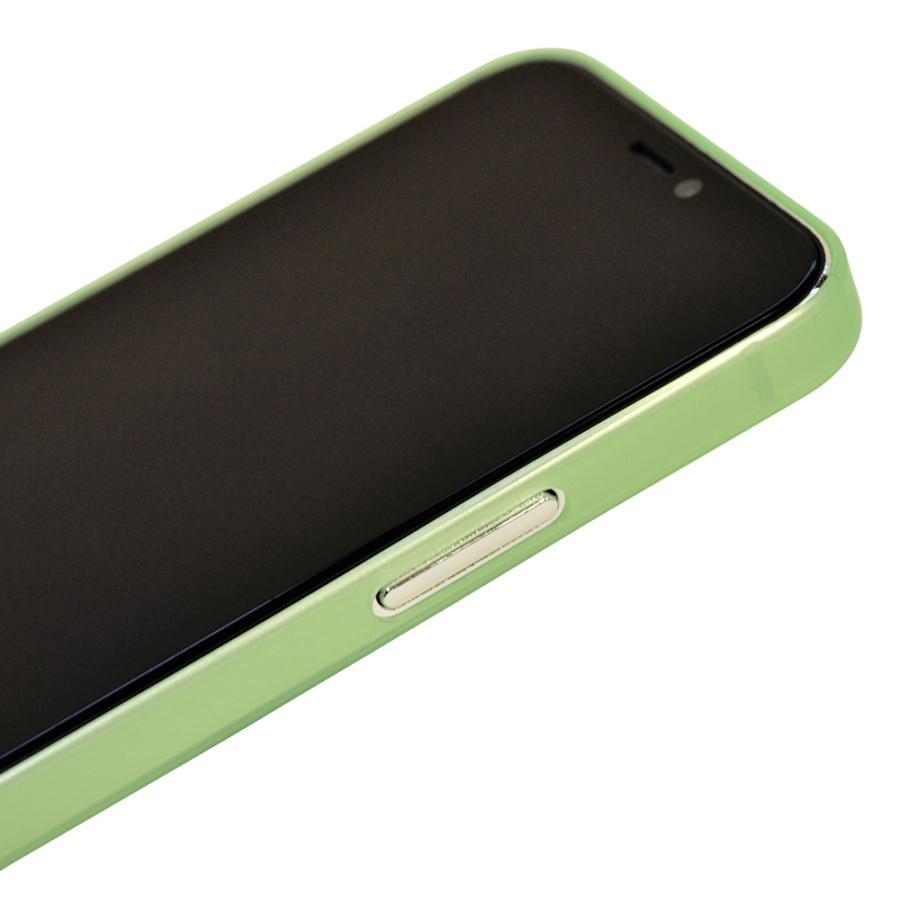 ラスタバナナ iPhone12 mini ケース カバー ハード ウルトラライト スリムフィット 超軽量 超薄型 極限保護 アイフォン スマホケース keitai-kazariya 09