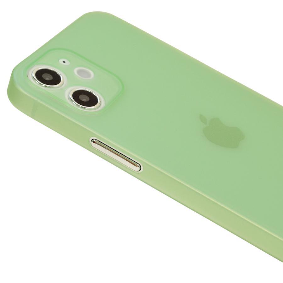 ラスタバナナ iPhone12 mini ケース カバー ハード ウルトラライト スリムフィット 超軽量 超薄型 極限保護 アイフォン スマホケース keitai-kazariya 10