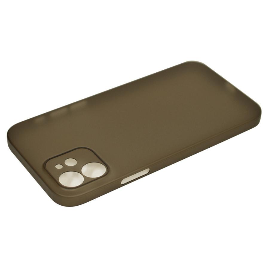 ラスタバナナ iPhone12 ケース カバー ハード ウルトラライト スリムフィット 超軽量 超薄型 極限保護 アイフォン スマホケース|keitai-kazariya|03