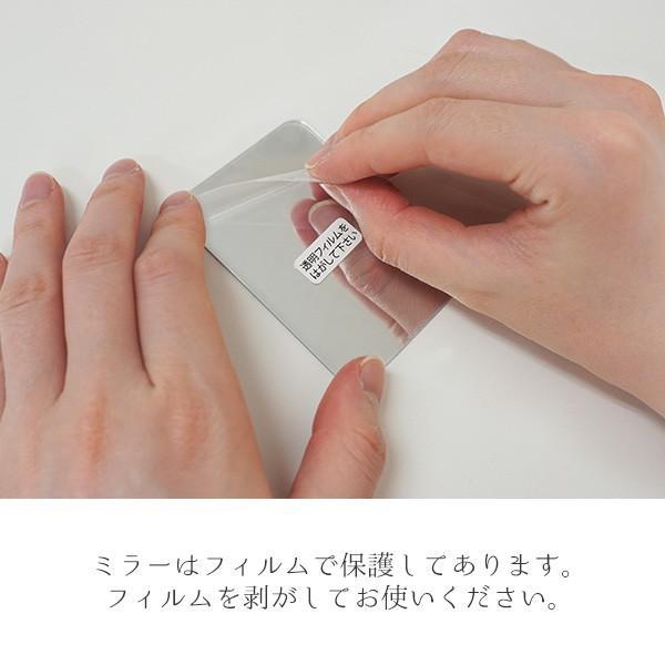 スマホケース 手帳型 全機種対応 Rose&ラインストーンデコバックル デコ バックル ミラー付き スタンド機能 ポケット付き xperia1 ケース メール便送料無料|keitaijiman|09